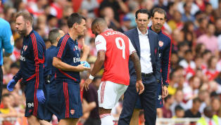 Arsenal have offered an injury update on the fitness of seven key stars going into Sunday's curtain-raising Premier League clash against Newcastle.  Despite...