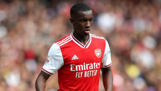 Arsenal manager Unai Emery has revealed that Eddie Nketiah would have played a part in the Gunners' season, but felt that the young striker may benefit more...