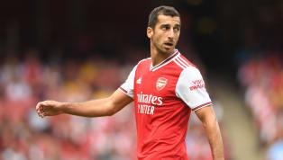 Dieses Gerücht kommt überraschend. Laut des italienischen Transferexperten Gianluca Di Marzio soll Henrikh Mkhitaryan vonArsenal Londonvor einem Wechsel...