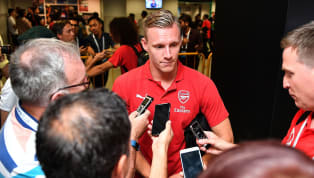 Bernd Leno has spoken out about his lack of first-team minutes under Unai Emery since moving from Bayer Leverkusen toArsenalthis summer. The Germany...