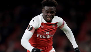 Unai Emery Praises Teenage Arsenal Star After Gunners Cruise Past Qarabag in Europa League