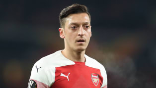 ​Arsenal playmaker Mesut Ozil has been linked with a possible January move to ambitious Serie A side Inter, after his total omission from the Gunners' squad...