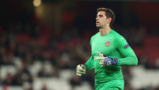 Championship club Reading have confirmed the signing of Arsenal goalkeeper Emiliano Martinez on loan until the end of the season. The Argentine, who joined...