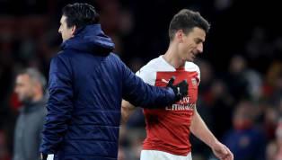 Manajer Arsenal, Unai Emery, angkat bicara mengenai situasi yang sedang terjadi kepada Laurent Koscielny saat ini. Menurut manajer asal Spanyol tersebut,...