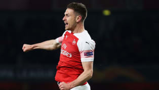 ​Arsenal triumphed over a disappointing Napoli in the first-leg of their Europa League quarter-final on Thursday night. An own goal from Napoli centre-back...