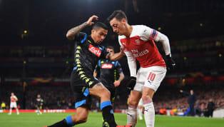 C'è grande attesa per la sfida di Europa League traNapolie Arsenal, gara di ritorno valida per i Quarti di Finale che andrà in scena giovedì 18 aprile allo...