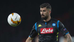 The agent of Napoli defender Elseid Hysaj has confirmed that his client will 'probably' leave Napoli in January, amid talk of a switch to Serie A rivals Roma....