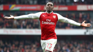 ​Crystal Palace are considering a move to sign Arsenal forward Danny Welbeck at the end of the season. The 28-year-old, who suffered a season-ending ankle...