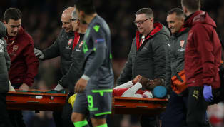 Arsenal boss Unai Emery has confirmed that Danny Welbeck has suffered a broken ankle in the midweek, following the striker's untimely exit against Sporting CP...