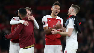 News Arsenal welcome Napoli to the Emirates Stadium on Thursday night in the first leg of theirEuropa League quarter final tie. The Gunners' quest for a top...
