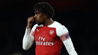 Alex Iwobi ist schon seit sieben Jahren beim FC Arsenal und gehört damit zu einem der Spieler, die den Verein in- und auswendig kennen. Der Nigerianer ist...