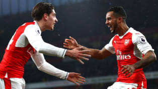 cott ​Former Arsenal captain Per Mertesacker has lifted the lid on Hector Bellerin and Theo Walcott's old battle to be crowned the club's speed king. Walcott's...