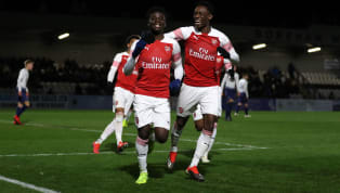 Pierre Emerick-Aubameyang has endorsed Arsenal youngster Florian Balogun amid growing excitement around the Gunners' latest talented academy starlet. Balogun,...