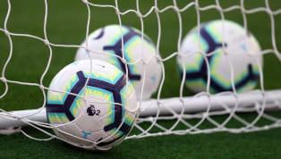 Lịch thi đấu và trực tiếp vòng 16 Premier League