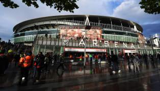 CLB Arsenal thực sự quyết tâm trong việc hỏi mua tiền đạoAlexis Claude-Maurice từFC Lorient của Pháp. Alexis Claude-Maurice năm nay 21 tuổi, là tiền đạo...
