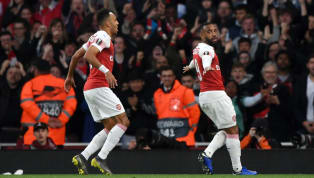 Rise ​Arsenal are preparing contract extensions for mercurial forward pairing Alexandre Lacazette and Pierre-Emerick Aubameyang - though they will offer the...