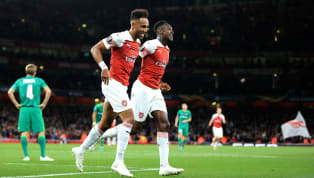 ians Arsenalbegan their first Europa League campaign under Unai Emery with a comfortable 4-2 victory over Ukrainian outfit Vorskla Poltavaon Thursday...