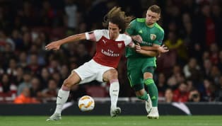 News ​Arsenal will embark on the four hour flight to Ukraine to face FC Vorskla Poltava knowing that qualification is already in the bag, but top spot is not...