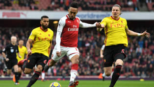More Arsenal host Watford in one of Saturday's Premier League afternoon kick offs at the Emirates Stadium, as the Gunners look to propel themselves into the...
