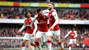Arsenalhead coach, Unai Emery has confirmed that Shkodran Mustafi andMohamed Elneny are not in his plans for the season ahead and that they will leave...