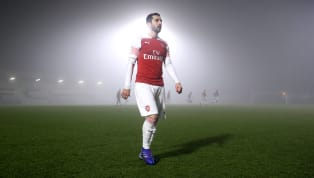 Unai Emery has been handed a hugeinjury boost afterHenrikh Mkhitaryan appeared for Arsenal's Under-23s on Monday night, having last featuredin the 2-0...