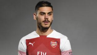 Beim1. FC Nürnbergbahnt sich der nächste Defensiv-Transfer aus der englischen Premier League an. Nachdem sich der Zweitligist vor wenigen Tagen leihweise...