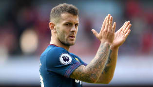 ​West Ham midfielder Jack Wilshere says he has set his sights on helping the Hammers secure a European spot this season following his return to first team...