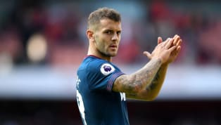 Mark Noble has revealed he was ecstatic to see West Ham teammate ​Jack Wilshere back in action in Saturday's 2-2 draw with Leicester City at the London...