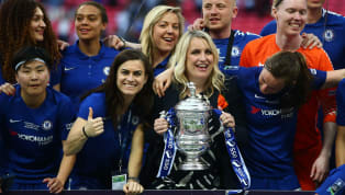 nter Arsenal, Chelsea, Manchester City and Manchester United were among the 32 clubs who learned their fate when the Women's FA Cup fourth round draw was made...