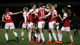 Arsenal Women are back in action on Sunday afternoon, when they travel to Prenton Park to face Liverpool Women. The Gunners are eager to continue their...