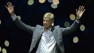 Antero Henrique sur le départ, le nom d'Arsène Wenger revient avec insistance dans les articles de presse, pour devenir le nouveau directeur sportif...