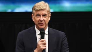Tin từ Đức, HLV Arsene Wenger đã sẵn sàng trở lại bóng đá đỉnh cao với lời mời dẫn dắt Bayern Munich. Hùm xàm vừa sa thảiNiko Kovac và cần gấp tân tuyền...