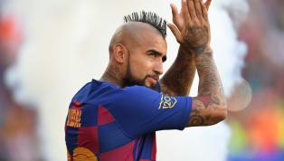 Régulièrement poussé vers la sortie par la presse ibérique, Arturo Vidal n'entend pas quitter le FC Barcelone de si tôt. Pour sa première saison en...