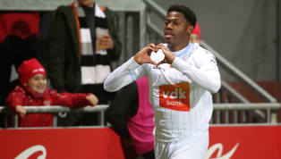 ​Gent's Jonathan David is quickly becoming one of European football's most in-demand strikers ahead of the summer transfer window. The 20-year-old is the top...