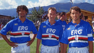 When you think back to Serie A in the 1990s, what immediately springs to mind? Francesco Totti, Alessandro Del Piero and Gianluigi Buffonbursting onto the...