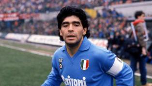 Diego Armando Maradona è stato probabilmente il calciatore più forte della storia. L'ex capitano della nazionale argentina, ora allenatore del Gimnasia La...
