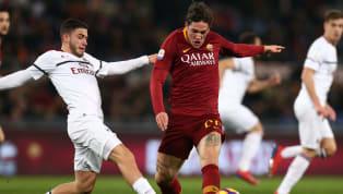 Pertandingan besar antara AS Roma dan AC Milan dalam lanjutan kompetisi Serie A 2018/19 di Stadio Olimpico pada Senin (4/2) dini hari WIB berakhir imbang...