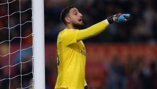 neri AC Milan had Gianluigi Donnarumma to thank as they struggled to a 1-1 draw against Roma on Sunday evening. After a coast-to-coast start to the game, Milan...