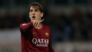 ​Tottenham are preparing to offer Roma Toby Alderweireld plus £36m in exchange for Nicolo Zaniolo, according to a recent report. Spurs have managed to pull...