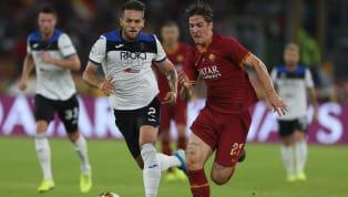 İtalya Serie A'nın 5. hafta mücadelesinde Roma, kendi sahasında Atalanta'ya 2-0 mağlup oldu.Lacivert-siyahlı ekibe galibiyeti getiren golleri; 70. dakikada...