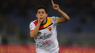 Beşiktaş, Benevento ile sözleşmesi sona erecek Guilherme'nin şartlarını araştırıyor. Siyah-beyazlı yönetim, Brezilya'nın menajeri ile bir araya gelecek. Maaş...