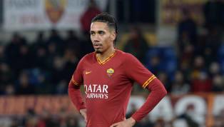 C'è laJuventussulle tracce di Chris Smalling? Il difensore della Roma, arrivato in estate in prestito dal Manchester United, potrebbe anche rimanere in...