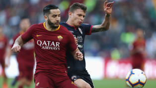 tive Napoli are close to completing a deal for Roma's central defender Kostas Manolas, however are preparing for all eventualities by lining up a possible move...