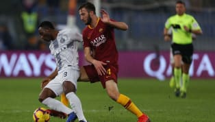News Inter host Roma on Saturday night, as the two face off in a huge battle for the Champions League spots at San Siro. The two sides are separated by two...