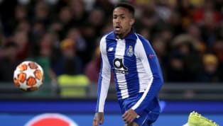 Real Madrid are just a signature away from signing Porto defenderEder Militao this summer, as they look to rebuild a squad which has struggled in La Liga...