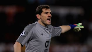 Nesta segunda-feira (18), o goleiro Iker Casillas, do Porto-POR, utilizou o seu Twitter para entrar em uma brincadeira que aponta quais são os clubes...