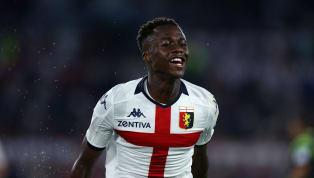 Brutte notizie per ilGenoae per il suo talentuoso attaccante, Christian Kouame. Infatti, è stata confermata la prima diagnosi dopo l'infortunio che il...