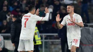 La Juventus Turinreprend la tête de la Serie A en l'emportant à l'Olimpico (1-2). La Vieille Dame pensait avoir plié la rencontre dès la septième minute de...