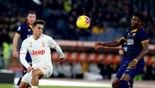 Juventusberhasil meraih tiga poin penting saat melakoni laga tandang ke Stadio Olimpico, markas rival abadinya, AS Roma dalam lanjutan pertandingan pekan...