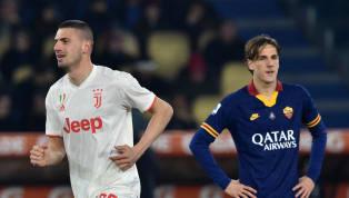 Sungguh malang nasib talenta muda Italia berusia 22 tahun, Nicolo Zaniolo. Di tengah permainan bagusnya dengan AS Roma di musim 2019/20 menjelang Piala Eropa...